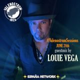 #ValenostrumSessions (Show#002 21/06/12) guestmix by LOUIE VEGA