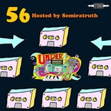 UNDERGROUND FEED BACK STEREO 56 PODCAST (Hosted by SemiraTruth)