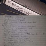Fall 1998: The Lost Tape - Side A