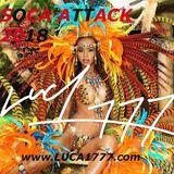 Soca Attack 2018