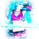 Kelly Hill Tone - Trance Revolution - November 2013 Mix