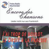 (((FRN))) ENCORE DES CHANSONS - Die Last mit der Arbeit und das Recht auf Faulheit