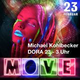 MOVE DJ SET 23.02.2013 DORA