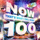 NOW 100 REMIXED BY DJ JAMES CLARK