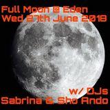 Eden Garden 27th June 2018