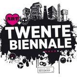 Junkie Digitial - Twente Biennale 2015