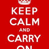 Carry On! 1st Birthday Promo