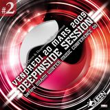 DEEPINSIDE SESSION before WMC'09 @ QUEEN Club Paris # Part.2