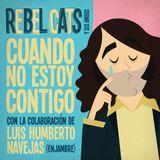 """Los Rebel Cats presentan """"Cuando no estoy contigo"""", con Luis Humberto Navejas"""