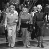 Modern Mallwalking