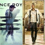 Romeo Santos vs Prince Royce (Bachata mIx)