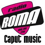 Roma Chart - la classifica ufficiale di Radio Roma