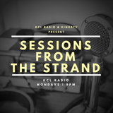 Sessions from The Strand - 27/11/17 - Calico Jack