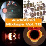Audio Gold Mixtape Vol.18