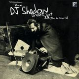 DJ Shadow Breaks set by Fraykerbreaks. Part 3/3