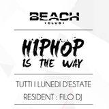 Hip Hop Is The Way Mixtape