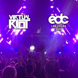 Virtual Riot EDC Las Vegas 2019 - full set