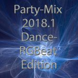 Party-Mix 2018.1 Dance RGBeat Edition