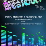 The Brighton Breakout with Jonno Cox - 28th Sep