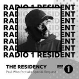 Paul Woolford, aka Special Request - BBC Radio 1's @ Residency [05.19]