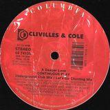 tORu S. classic HOUSE set Dec.1991 ft.Clivilles & Cole, Dj Pierre, Danny Tenaglia