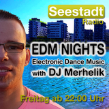 EDM Nights With Dj Merhelik 15.06.(Melbourne Bounce)