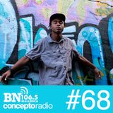Concepto Radio en BN Mallorca #68
