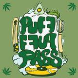 DJ Chvare - Puff Puff Pass mix