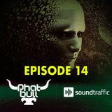 Phatbull Podcast 014 (Sodality) - Powered by Soundtraffic