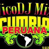 VicoDJ Mix - Cumbia Peruana Marzo 2017