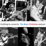 Podcast #31: The Blues Christmas