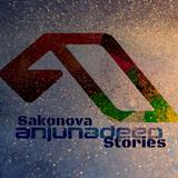 Sakonova - Anjunadeep Stories (Deep Mix 2)