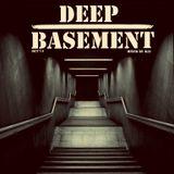 """""""DEEP BASEMENT"""" mixed by Kin OCT'14"""