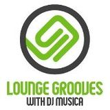 Lounge Grooves  -Another View Of FOLK 2 - by DJ MUSICA