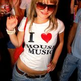 Listen to My New Mix.I LOVE HOUSE MUSIC Part 13