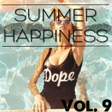 Summer Happiness Vol. 9 [ Welcome to 2015 ]