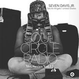 SCR Mix Series Vol.12 - Seven Davis Jr.