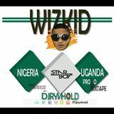 DJ RYNHOLD -  WIZKID PROMO MIX