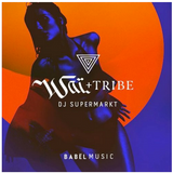 WAÏ & Tribe: a DJ Supermarkt - Summertime Rooftop Mix