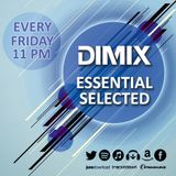DIMIX Essential Selected - EP 166