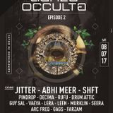 Danza Occulta - episode 2 - Pindrop - New Delhi - Beat Boutique