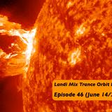 Landi Mix - Trance Orbit Podcast Episode 46 (June _ 14_2013)