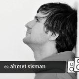 Soundwall Podcast #69: Ahmet Sisman