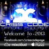 Criss Code - Official Podcast 001