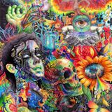 Lovely day for psychedelic music