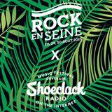 Playlist 13: Top 15 Shoeclack @ Rock en Seine 2015