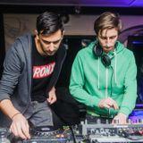 Mihai Stroe B2B Fo @ WaWa PartyGround > Technologic, Inside Bar Busteni (26.03.2016)