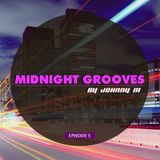 Midnight Grooves | Episode 5 | Deep House Set
