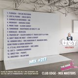 The Edge 96.1 MixMasters #217 - Mixed By Dj Trey (2018)