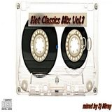 DJ Miray - Hot Classics Mix Vol 1 (Section The 70's)